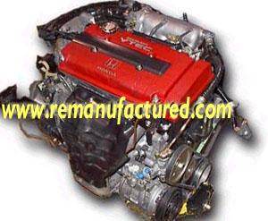 JDM VTEC GSR Take out engines